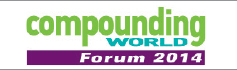 Compounding World Forum - 2014