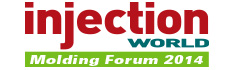 Injection World Molding Forum - 2014
