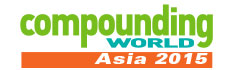 Compounding World Asia - 2015