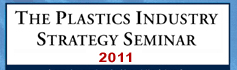 The Plastics Industry Strategy Seminar - Brussels