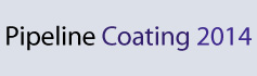 Pipeline Coating - 2014