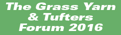 The Grass Yarn & Tufters Forum - 2016