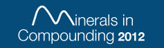 Minerals in Compounding - 2012