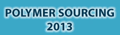 Polymer Sourcing - 2013