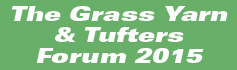 The Grass Yarn & Tufters Forum - 2015