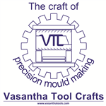 VASANTHA TOOL CRAFTS Pvt., Ltd.