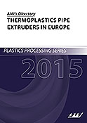 Plastics Pipe extruders in Europe - AMI's Directory