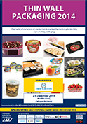 Thin Wall Packaging 2014 - Conference Proceedings
