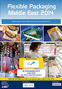 Flexible Packaging Middle East 2014 - Conference Proceedings