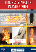 Fire Resistance in Plastics 2014 - Conference Proceedings