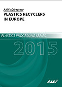 Plastics Recyclers in Europe - AMI's Directory