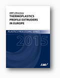 Thermoplastics Profile Extruders in Europe - AMI's Directory