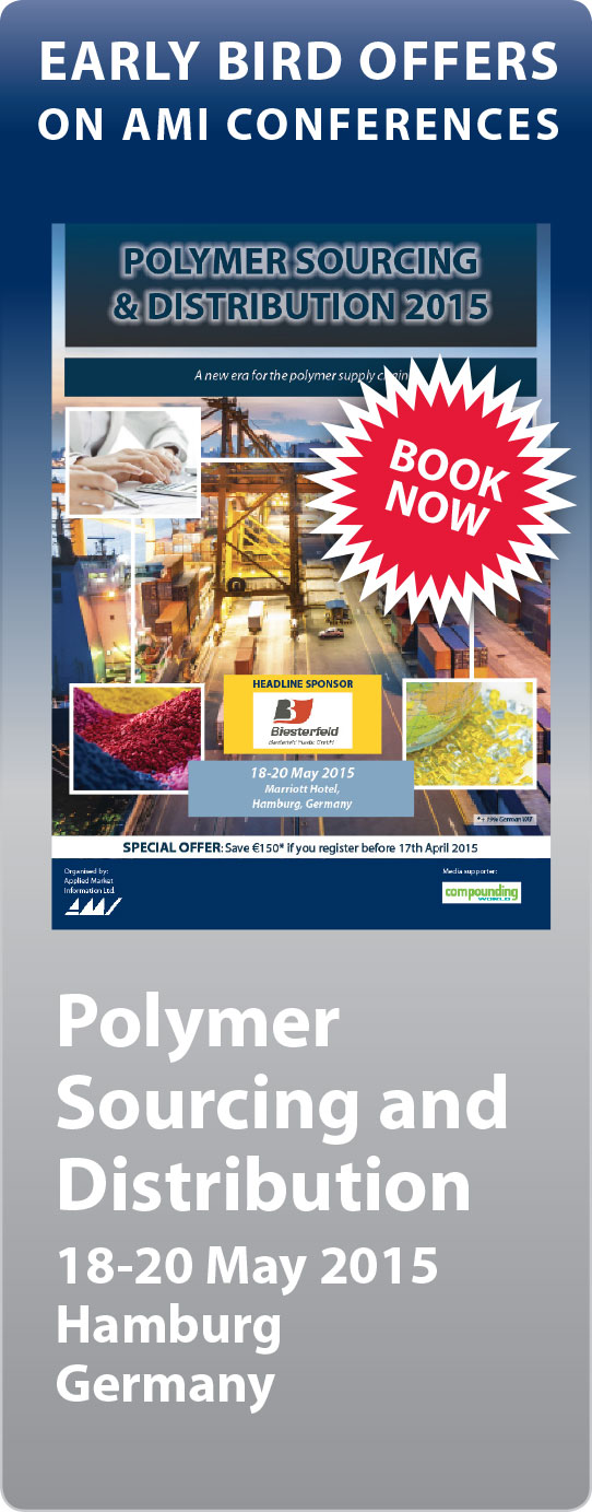 Polymer sourcing 15