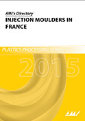 Injection Moulders in France - AMI's Directory