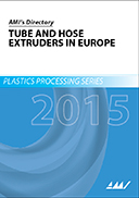 Thermoplastics Tube and Hose Extruders in Europe - AMI's Directory