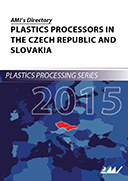 Plastics Processors in the Czech Republic and Slovakia - AMI's database