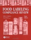 Food Labelling Compliance Review
