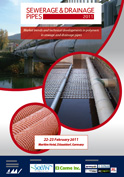 Sewerage and Drainage Pipe 2011 - Conference Proceedings