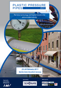 Plastic Pressure Pipes 2011 - Conference Proceedings