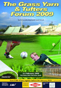 Grass Yarn and Tufters Forum 2009 - Conference Proceedings