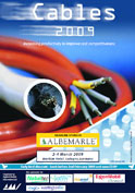 Cables 2009 - Conference Proceedings