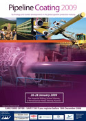 Pipeline Coating 2009 - Conference Proceedings