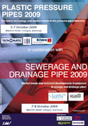 Sewerage and Drainage Pipes 2009 - Conference Proceedings