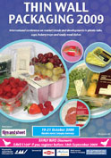 Thin Wall Packaging 2009 - Conference Proceedings