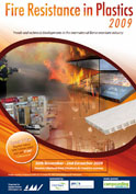 Fire Resistance 2009 - Conference Proceedings