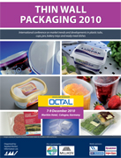 Thin Wall Packaging 2010 - Conference Proceedings