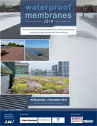 Waterproof Membranes 2010 Conference Proceedings