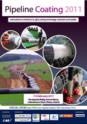 Pipeline Coating 2011 - Conference Proceedings