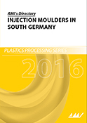 Injection Moulders in Germany Volume 2: South Germany