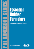 Essential Rubber Formulary: Formulas for Practitioners