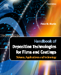 Handbook of Deposition Technologies for Films and Coatings, 3rd Edition