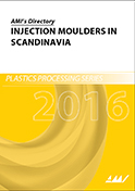 Injection moulders in Scandinavia - AMI's Directory