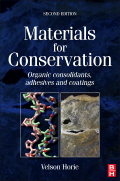 Materials for Conservation, 2nd Edition