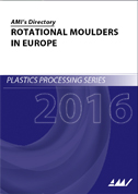 Rotational Moulders in Europe - AMI's Directory