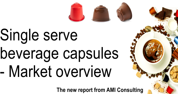 THE MARKET IMPACT OF COMPATIBLES ON THE COFFEE CAPSULES INDUSTRY