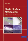 Plastic Surface Modification - Surface Treatment and Adhesion