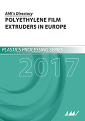 Polyethylene film extruders in Europe - AMI's Directory