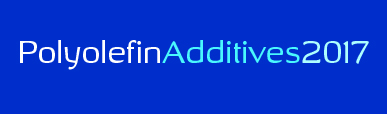New extended exhibition for Polyolefin Additives 2017