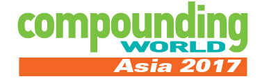 Compounding World Asia 2017 - Final speaking slot available