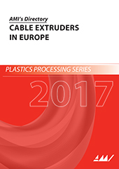 Cable Extruders in Europe - AMI's Directory