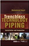 Trenchless Technology of Piping: Installation and Inspection