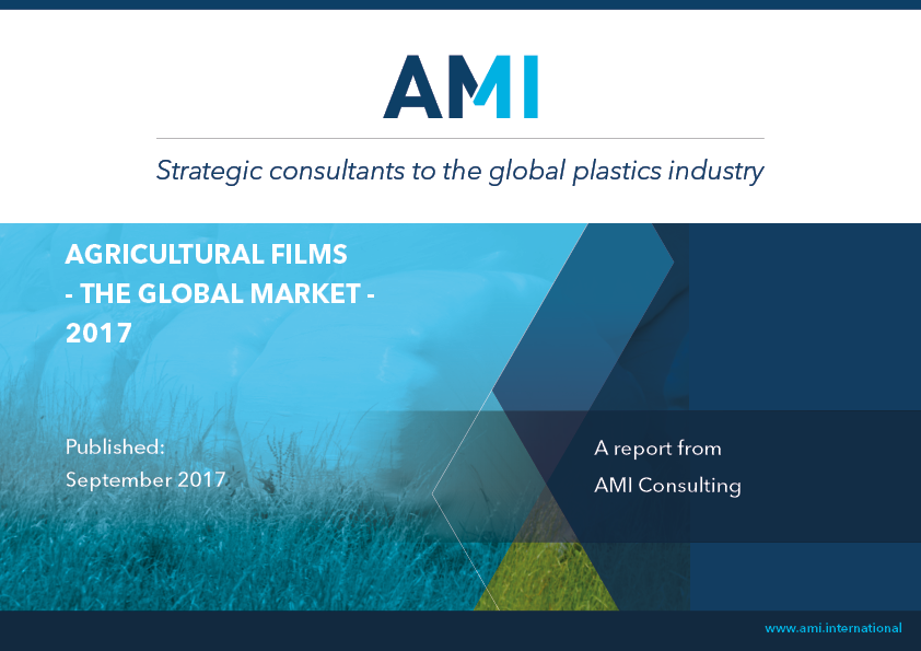 Agricultural films the global market