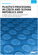 Plastics Processing in the Czech and Slovak Republics 2009