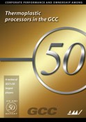 Thermoplastics processors in the GCC - A Review of GCC's 50 largest Players