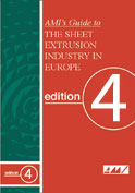 The Thermoplastics Sheet Extrusion Industry in Europe - AMI's Guide