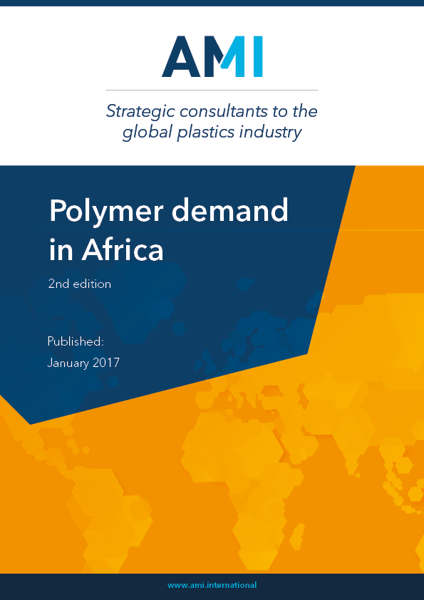 Polymer demand in Africa